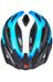MET Crossover Helmet cyan/black/white